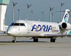 Adria Airwaysov zrakoplov