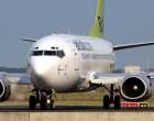 Air Balticov zrakoplov