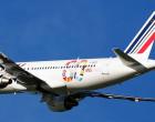Air Franceov zrakoplov