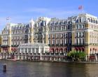 Smještaj u Amsterdamu