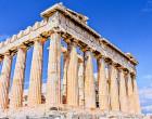 Atena - Akropola