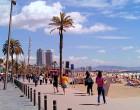 Plaže u Barceloni