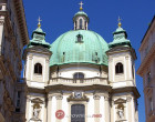 Crkva sv. Petra u Beču