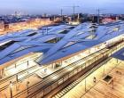 Bečki Hauptbahnhof; © ÖBB/Roman Bünsch