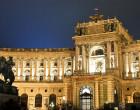 Beč - Hofburg