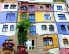 Hundertwasserova kuća