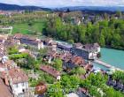 Klima i vrijeme u Bernu