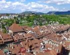 Smještaj u Bernu