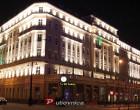 Smještaj u Bratislavi
