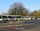 Javni prijevoz u Bruggeu