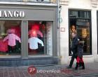 Shopping u Bruggeu