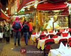 Gastronomija u Bruxellesu