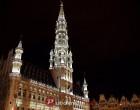 Gradska vijećnica u Bruxellesu