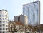 Smještaj u Bruxellesu