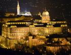 Noćni život u Budimpešti