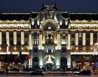 Smještaj u Budimpešti