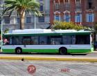 Javni prijevoz u Cagliariju