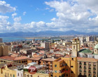 Klima i vrijeme u Cagliariju