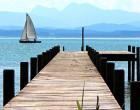 Jezero Chiemsee