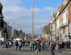 Shopping u Dublinu