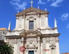 Crkva sv. Ignacija i Isusovački kolegij