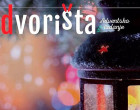 Dvorišta Gornjeg grada - Adventsko izdanje