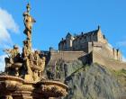Edinburgh - Dvorac