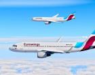 Eurowingsovi zrakoplovi