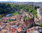 Smještaj u Fribourgu