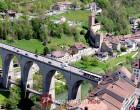 Što posjetiti (znamenitosti) u Fribourgu