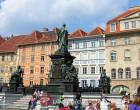 Hauptplatz (Glavni trg)