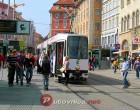 Javni prijevoz u Grazu