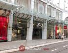 Shopping u centru Graza
