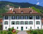 Klima i vrijeme u Interlakenu