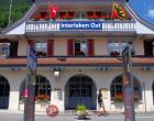 Prijevoz do Interlakena
