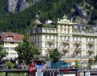 Smještaj u Interlakenu