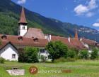 Što posjetiti (znamenitosti) u Interlakenu