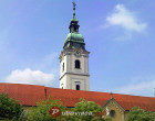 Crkva Presvetog Trojstva u Karlovcu