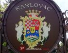 Karlovački gradski grb