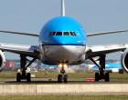 KLM-ov zrakoplov