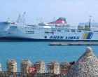 Prijevoz do Krete