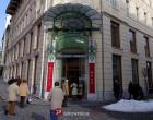 Shopping u centru Ljubljane