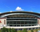 Arsenalov stadion Emirates