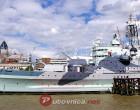 Brod HMS Belfast