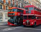 Javni prijevoz u Londonu