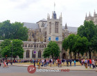 Westminsterska opatija