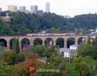 Javni prijevoz u Luxembourgu
