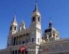 Katedrala (Catedral de la Almudena)
