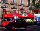 Javni prijevoz u Madridu