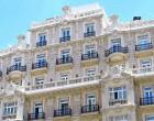 Smještaj u Madridu
